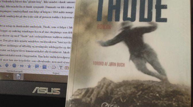 Jakob Brodersen – Thode