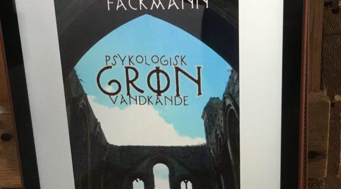 Ulrik Fackmann – Psykologisk grøn vandkande