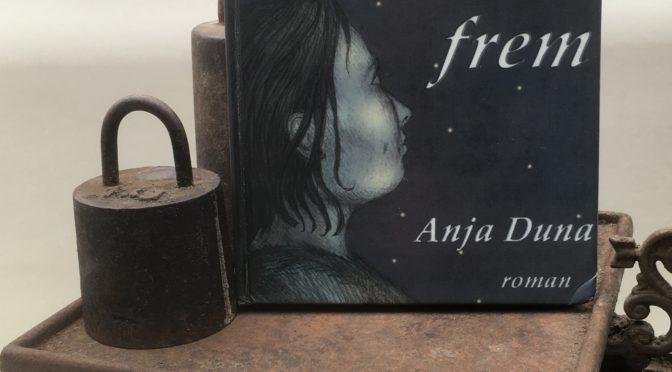 Det natten bringer frem – Anja Duna